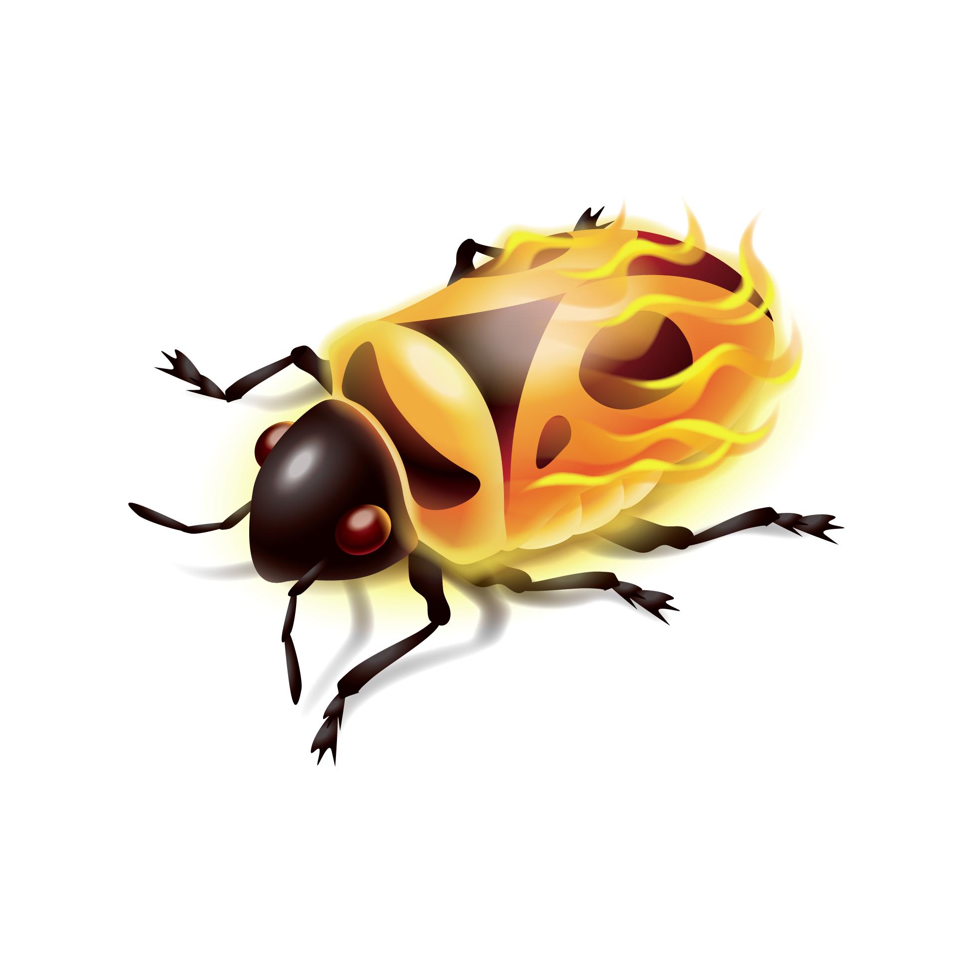 get fire bug