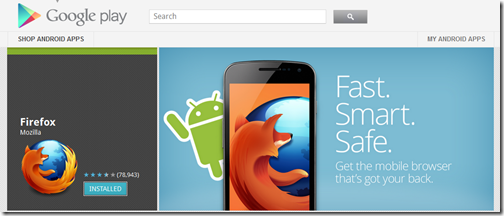 firefox-android-google-play-store