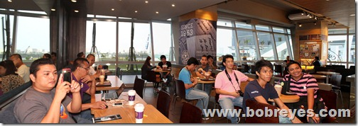 MozCoffee CBTL Photo MNL 06 OCT 2012