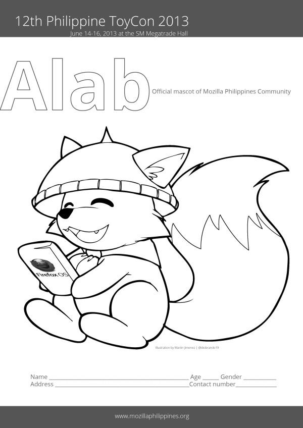 lab coloring pages to print - photo #21